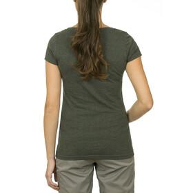 Bikeunit Crew Shirt Lady